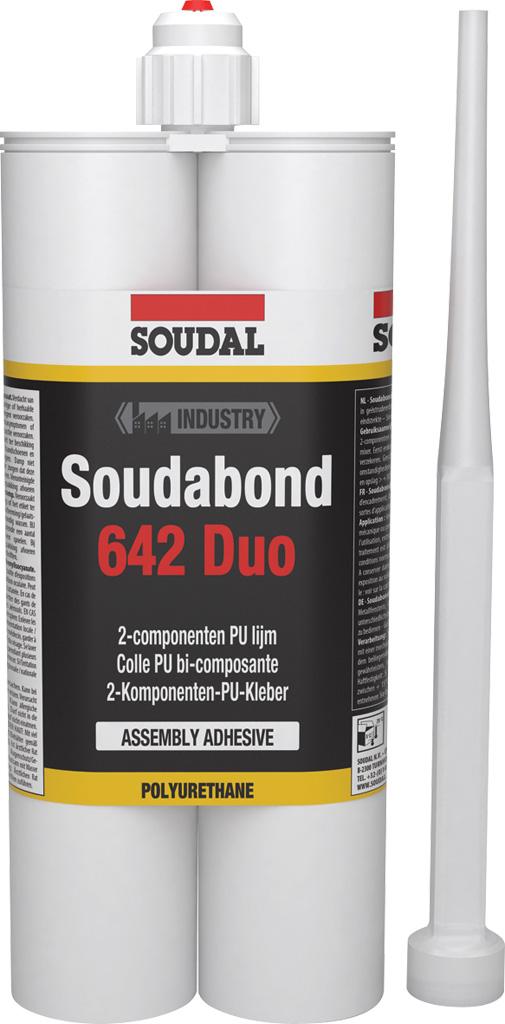 Soudabond 642 Duo   Soudal