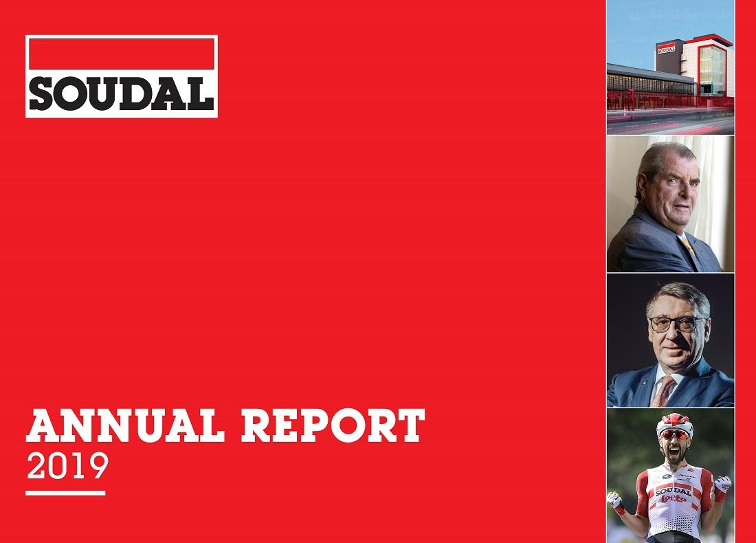 Soudal Annual Report 2019