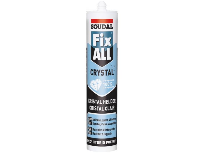 Fix ALL Crystal