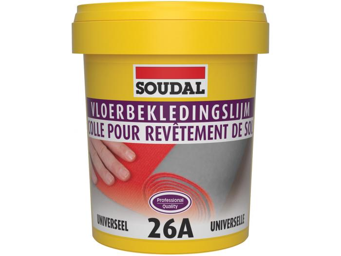 26A - Floorcoating Adhesive