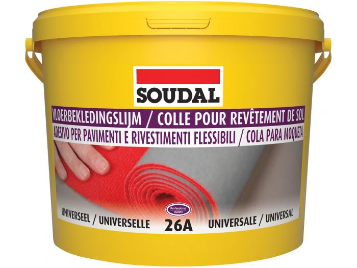26A - Floor Covering Adhesive