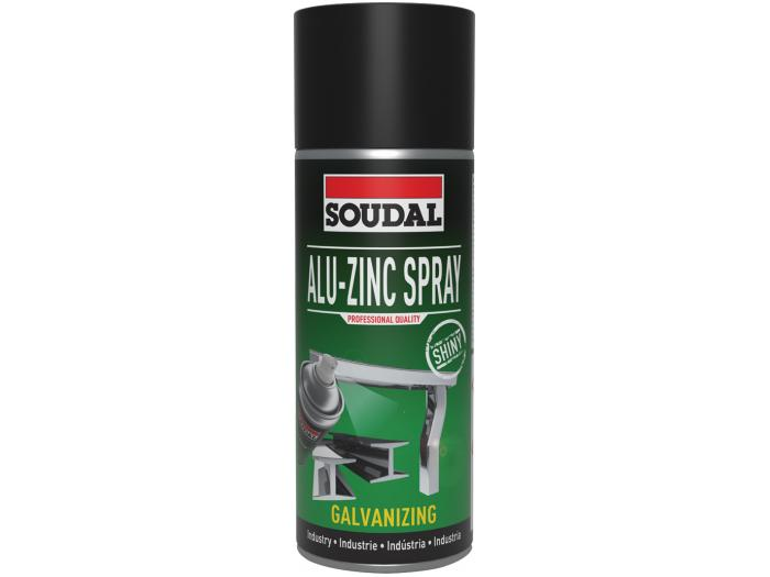 Alu-Zinc Spray