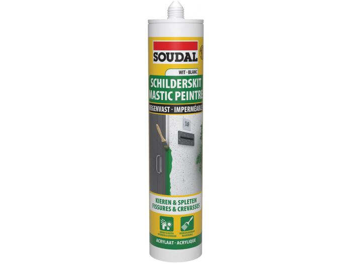 Rainproof Sealant