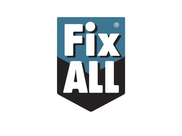 Fix ALL logo